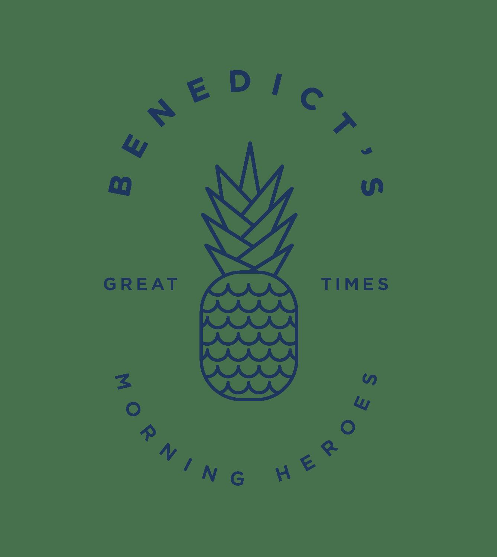Benedicts_LogoCrest_WhiteBKGD_Blue-01
